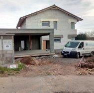 Rodinný dům na klíč Nové Strašecí