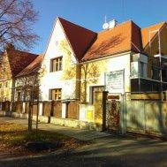 Zateplení rodinného domu v Přerově nad Labem